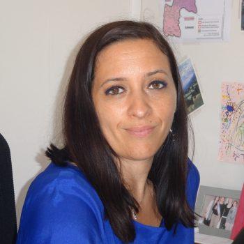 Sandrine GAJAN