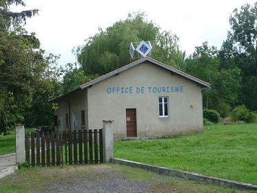 Offices de tourisme et partenaires pays comminges pyr n es - Office de tourisme luchon ...
