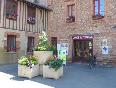 Offices de tourisme et partenaires pays comminges pyr n es - Orange office de tourisme ...