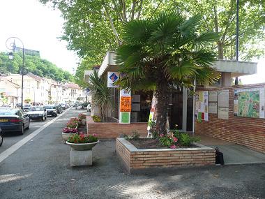 Offices de tourisme et partenaires pays comminges pyr n es - Office du tourisme salies du salat ...
