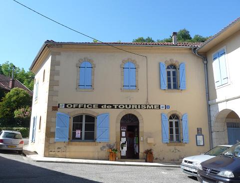 office de tourisme 61
