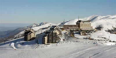 Neige et ski pays comminges pyr n es - Office du tourisme bagneres de luchon ...